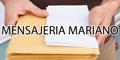 Mensajeria Mariano