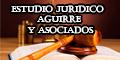 Estudio Juridico Aguirre y Asociados