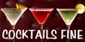 Cocktails Fine