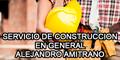 Servicio de Construccion en General Alejandro Amitrano