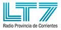 Lt 7 Radio - Pcia de Corrientes - Am 900 - Fm Cap 95.3