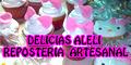 Delicias Aleli - Reposteria Artesanal