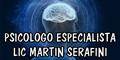 Psicologo Especialista Lic Martin Serafini