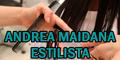 Andrea Maidana Estilista