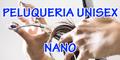 Peluqueria Unisex Nano