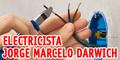Electricista Jorge Marcelo Darwich