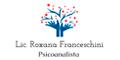 Lic Roxana Franceschini - Psicoanalista
