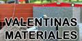 Valentinas Materiales