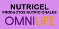 Nutricel - Productos Nutricionales Omnilife