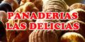 Panaderias las Delicias