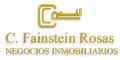 C Fainstein Rosas - Negocios Inmobiliarios