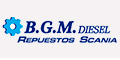 Bgm Diesel - Repuestos Scania