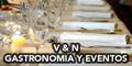 V & N Gastronomia y Eventos