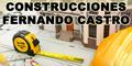 Construcciones - Fernando Castro