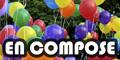 En Compose - Organizacion y Decoracion para Fiestas