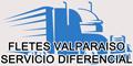 Fletes Valparaiso - Servicio Diferencial