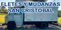 Fletes y Mudanzas San Cristobal
