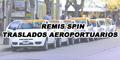 Remis Spin - Traslados Aeroportuarios