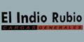 El Indio Rubio