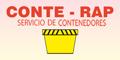 Conte-Rap - Servicio de Contenedores