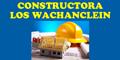 Constructora los Wachanclein