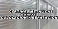 Cortinas Metalicas Quiroz - Colocacion y Reparacion
