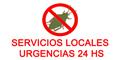 Servicios Locales  Urgencias 24 Hs