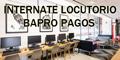 Internate Locutorio - Bapro Pagos