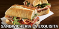 Sandwicheria la Exquisita