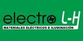Electro L-H SRL - Materiales Electricos e Iluminacion