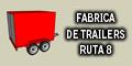 Fabrica de Trailers Ruta 8