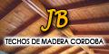 Jb - Techos de Madera Cordoba