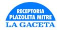 Receptoria Plazoleta Mitre - la Gaceta