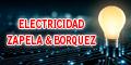 Electricidad Zapela & Borquez