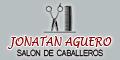 Jonatan Aguero - Salon de Caballeros