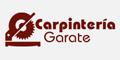 Carpinteria Oscar R Garate - Vtas Por Mayor y Menor