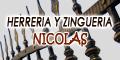 Herreria y Zingueria Nicolas