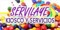 Servilaye - Kiosco y Servicios