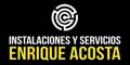 Electricidad - Agua - Gas Instalaciones Enrique Acosta