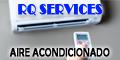 Rq Services - Aire Acondicionado