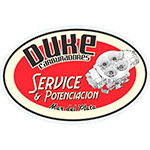 Duke Carburadores