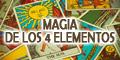Magia de los 4 Elementos