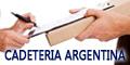 Cadeteria Argentina