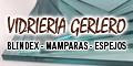 Vidrieria Gerlero Blindex - Mamparas - Espejos