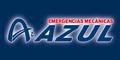 Azul - Emergencias Mecanicas
