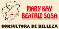 Mary Kay Beatriz Sosa - Consultora de Belleza