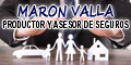 Maron Valla - Productor y Asesor de Seguros