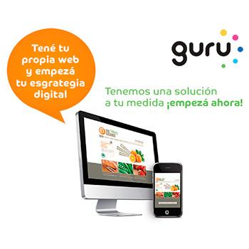 gurú Argentina - Imagen 9 - Visitanos!
