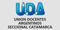 Uda - Union Docentes Argentinos Secc Catamarca