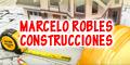 Marcelo Robles Construcciones